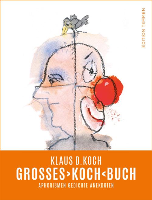 Lach den Weg frei - Buchcover
